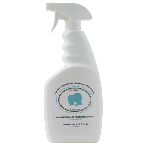 Household Lice Protection Spray